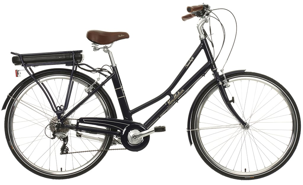 E-Bike Review: Healthy Puts 3 Top Models To The Test   Healthy