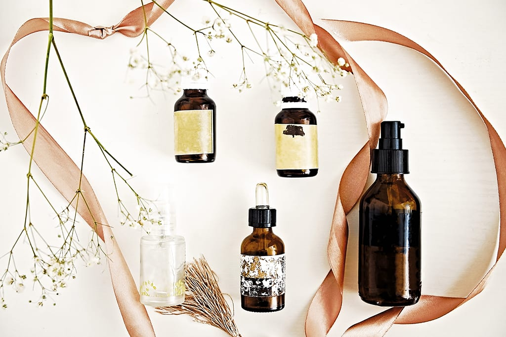Winter aromatherapy: what seasonal scents can do for your wellbeing