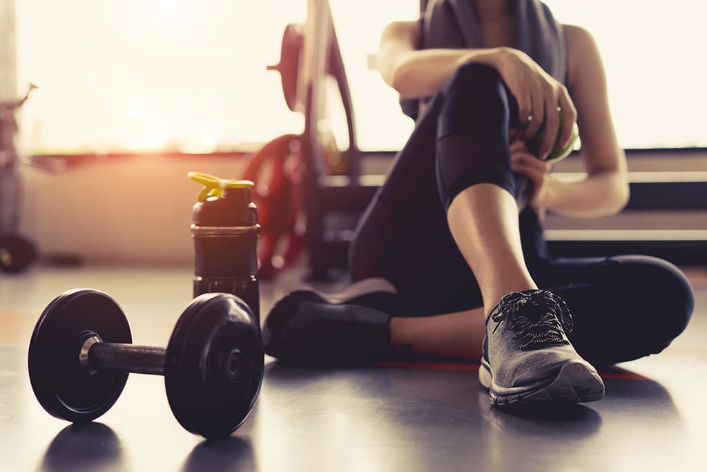 5 reasons you need to slow down in the gym