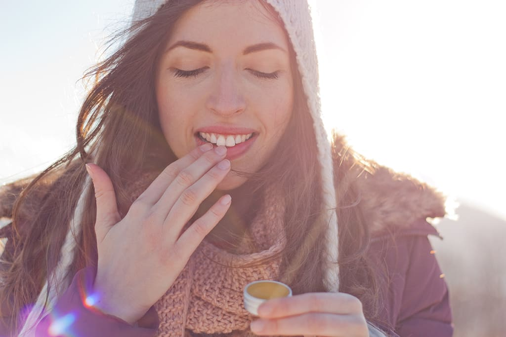 5 ways to winterproof your skin