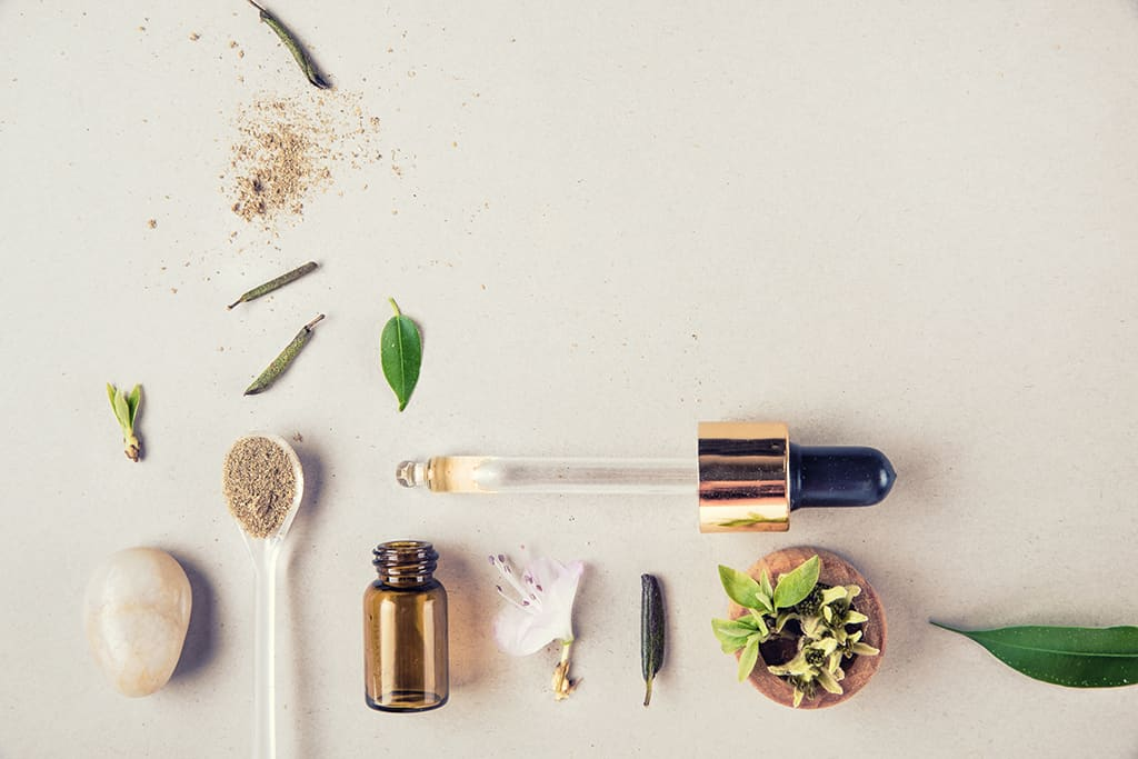 The slow beauty routine you need today