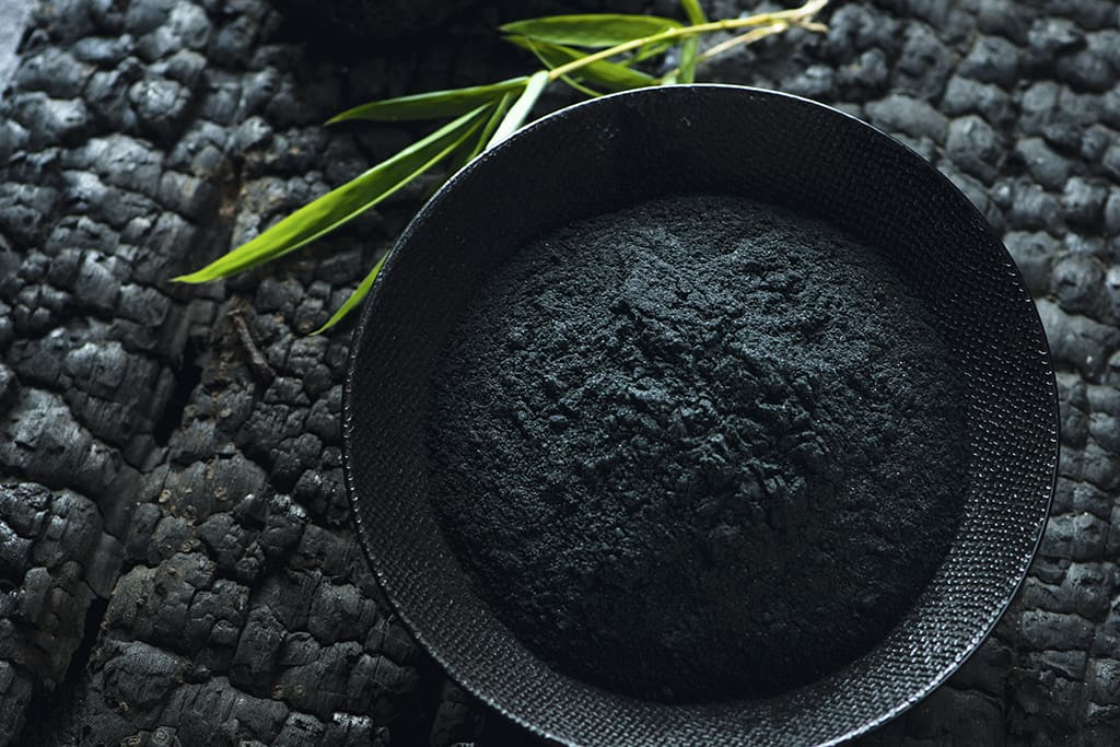 Charcoal - what does it do?