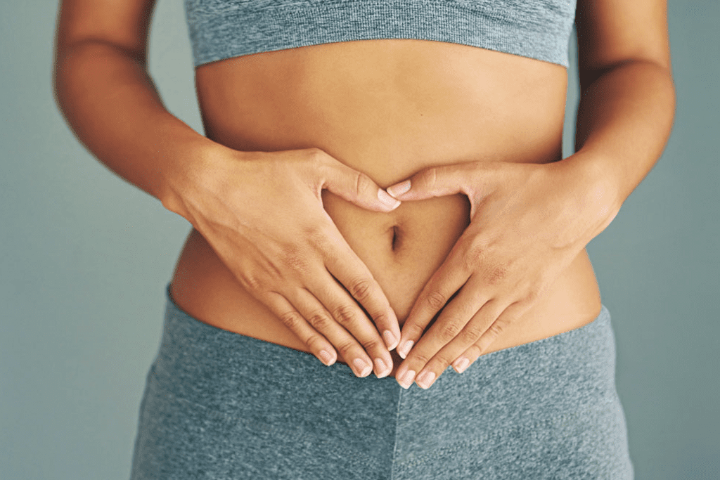 How to boost your healthy gut bacteria