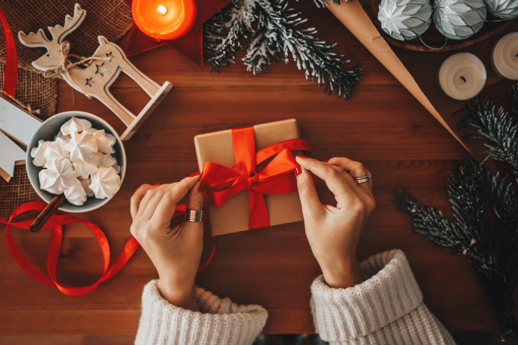 The art of conscious gifting