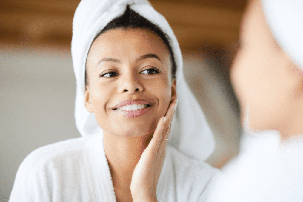 The positive power of beauty rituals