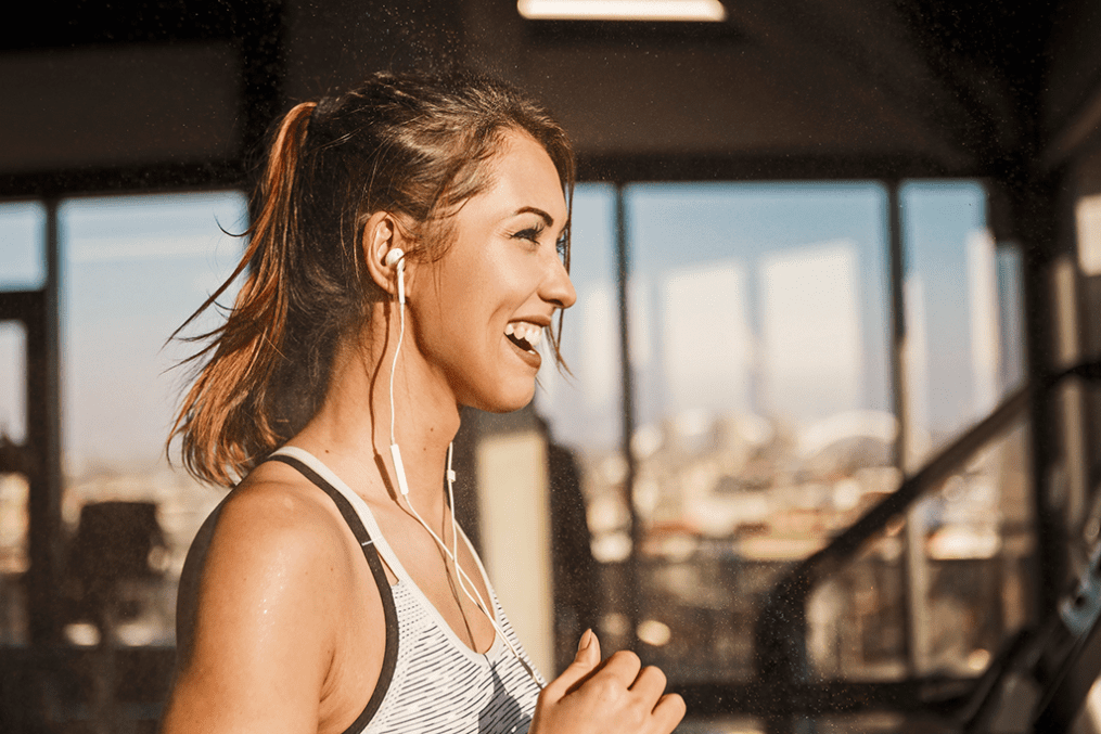 How to improve your fitness mindset