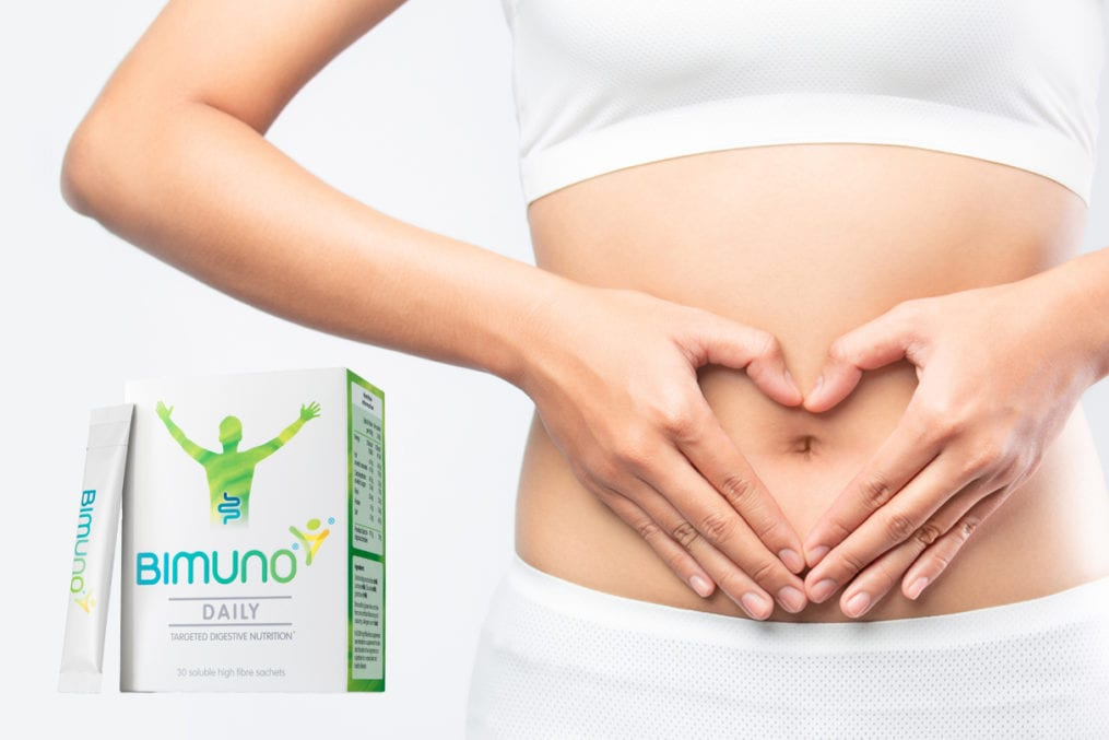 Bimuno DAILY digestive supplements
