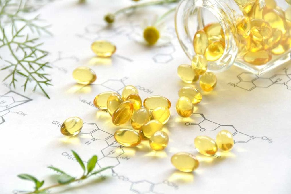 What does evening primrose oil do?