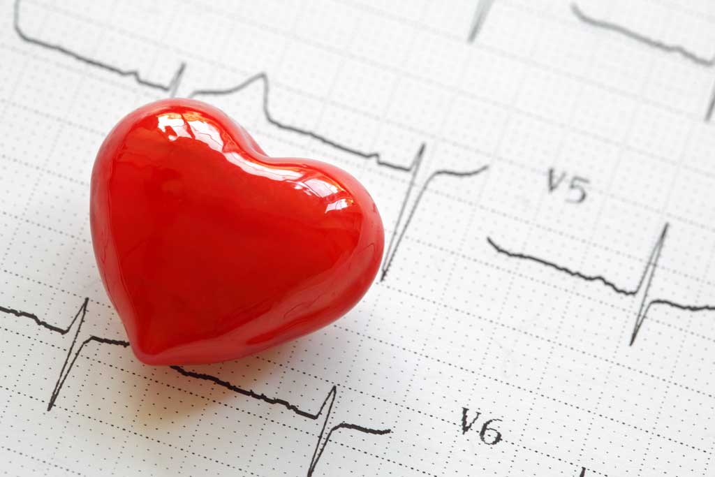 Cholesterol: do you know your number?