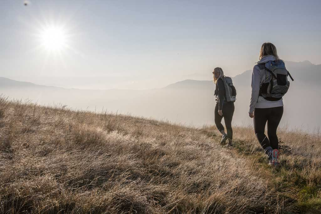 5 ways to upgrade your walk